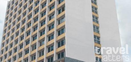 Oferte hotel NH Capri