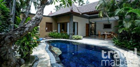 Oferte hotel Parigata Villas Resort