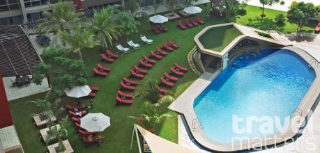 Oferte hotel Park Rotana Abu Dhabi