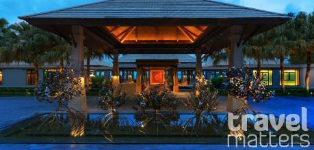 Oferte hotel Phuket Marriott Resort and Spa, Nai Yang Beach