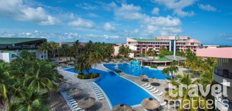 Oferte hotel Playa de Oro