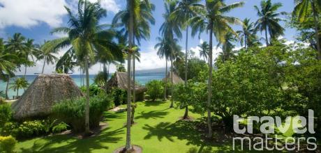 Oferte hotel Qamea Resort & Spa