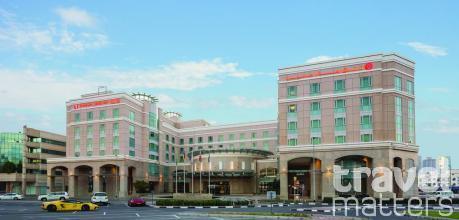 Oferte hotel Ramada Jumeirah