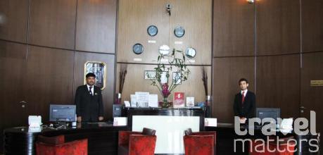 Oferte hotel Ramee Rose Hotel