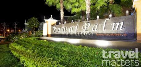 Oferte hotel Rawai Palm Beach Resort