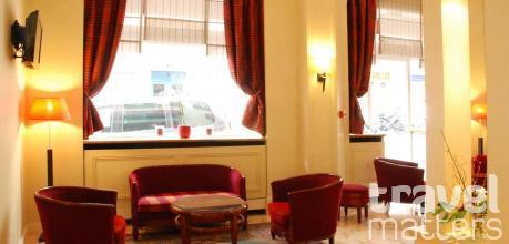 Oferte hotel Relais du Pre