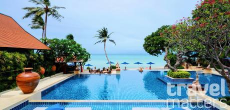 Oferte hotel Renaissance Koh Samui Resort and Spa