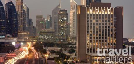Oferte hotel Rove Downtown Dubai