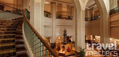 Oferte hotel Sheraton Abu Dhabi