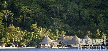 Oferte hotel Sofitel Bora Bora Marara Beach Resort