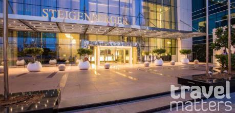 Oferte hotel Steigenberger - Business Bay