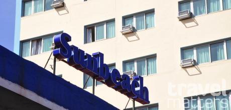 Oferte hotel Sunbeach