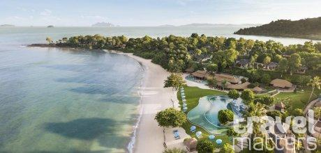 Oferte hotel The Naka Island, A Luxury Collection Resort & Spa