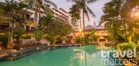 Oferte hotel The Viridian Resort