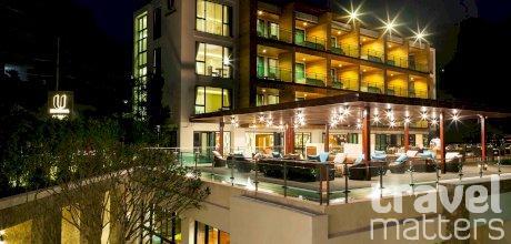 Oferte hotel U Zenmaya Phuket