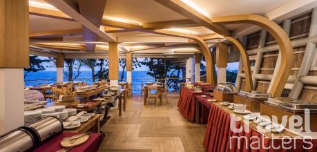 Oferte hotel White Sand Samui Resort