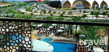 Oferte hotel Yas Island Rotana