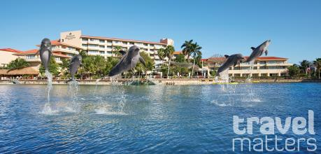 Oferte hotel  Dreams Puerto Aventuras Resort & Spa by AM Resorts