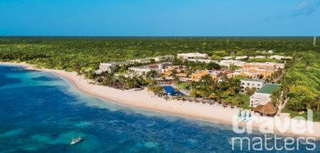 Oferte hotel Amresorts Dreams Tulum Resort & Spa
