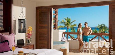 Oferte hotel Amresorts Secrets Cap Cana Resort & Spa