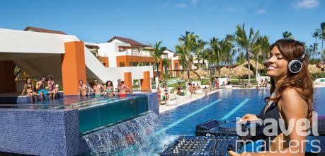 Oferte hotel Breathless Punta Cana Resort & Spa