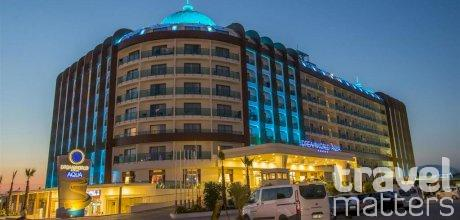 Oferte hotel Dream World Aqua