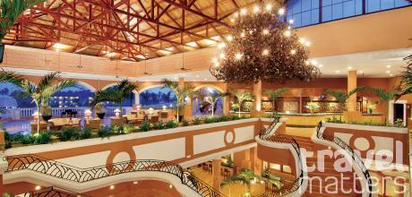 Oferte hotel Dreams Punta Cana Resort & Spa