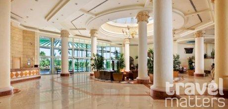 Oferte hotel Hilton Sharm Waterfalls Resort