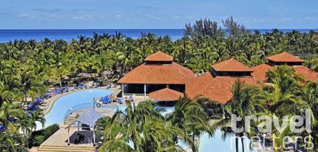 Oferte hotel Sol Sirenas Coral Resort