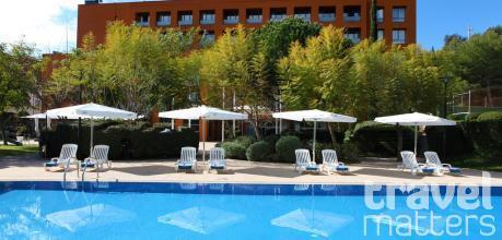 Oferte hotel Abba Garden