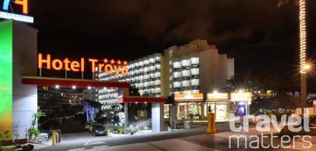 Oferte hotel Alexandre Troya