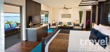 Oferte hotel Anantara Bophut Koh Samui Resort