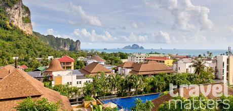 Oferte hotel Aonang Cliff Beach Resort