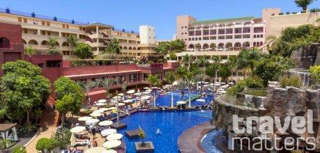 Oferte hotel Best Jacaranda