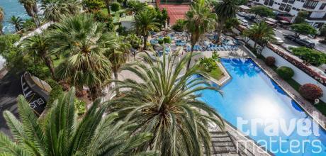 Oferte hotel Blue Sea Interpalace