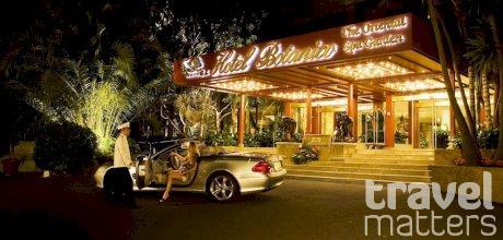 Oferte hotel Botanico Y The Oriental Spa Garden