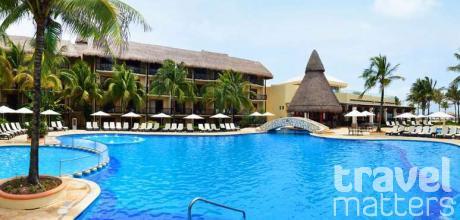 Oferte hotel Catalonia Riviera Maya Resort & Spa