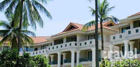 Oferte hotel Centara Grand Beach Resort Samui