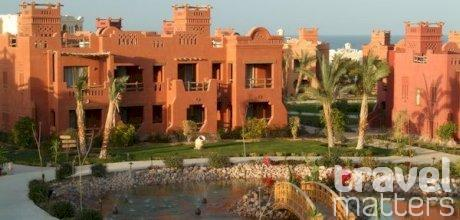 Oferte hotel Charmillion Sea Life Resort