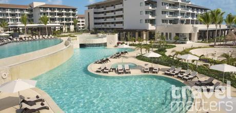 Oferte hotel Dreams Playa Mujeres Golf & Spa Resort