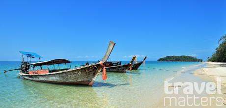 Oferte hotel Dusit Thani Krabi Beach Resort