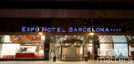 Oferte hotel Expo Barcelona