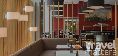 Oferte hotel Four Points by Sheraton Barcelona Diagonal