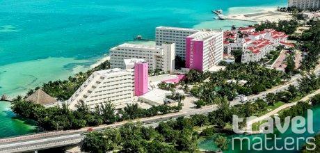 Oferte hotel Grand Oasis Palm