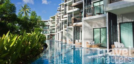 Oferte hotel Holiday Inn Resort Phuket Mai Khao Beach