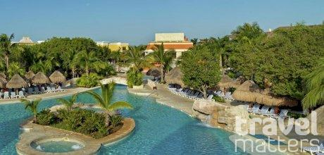 Oferte hotel Iberostar Paraiso Maya