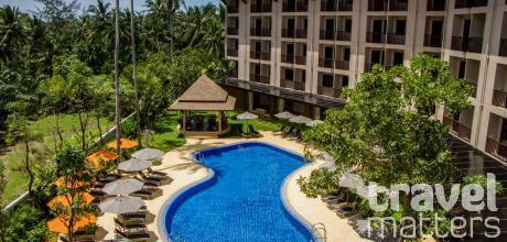 Oferte hotel Ibis Style Krabi Ao Nang