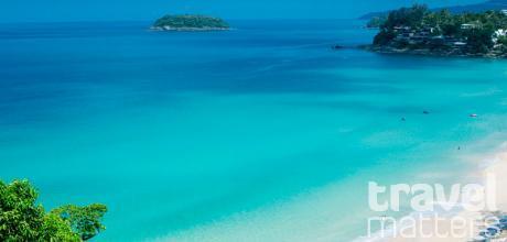 Oferte hotel Kata Thani Phuket Beach Resort