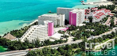 Oferte hotel Oasis Palm