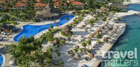 Oferte hotel Ocean Maya Royale